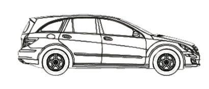 pris på rengøring stor bil